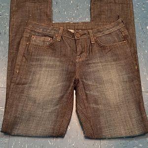 Mens Buffalo David Bitton Jeans